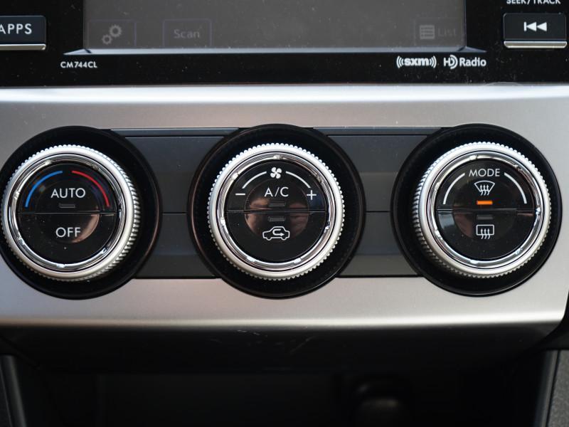 2015 Subaru XV Crosstrek