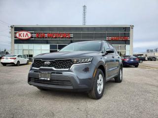 New 2021 Kia Sorento LX+ for sale in Sarnia, ON
