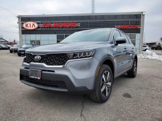 New 2021 Kia Sorento LX Premium for sale in Sarnia, ON