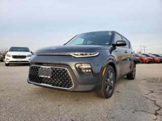 New 2021 Kia Soul EX+ for sale in Sarnia, ON