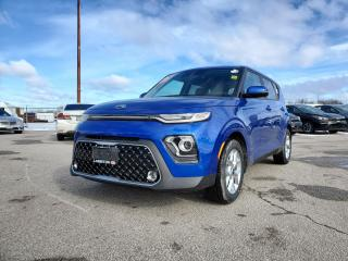 New 2021 Kia Soul EX for sale in Sarnia, ON