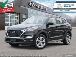 New 2021 Hyundai Tucson 2.0L Essential FWD  - $175 B/W for sale in Brantford, ON