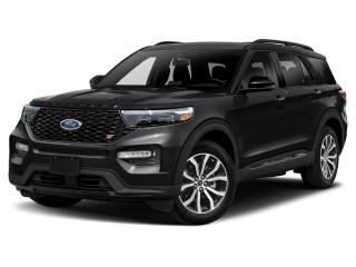 New 2021 Ford Explorer ST for sale in Sechelt, BC