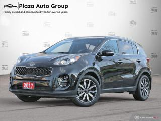 Used 2017 Kia Sportage EX | OFF LEASE | POWER SEATS | LIFETIME ENGINE WAR for sale in Richmond Hill, ON