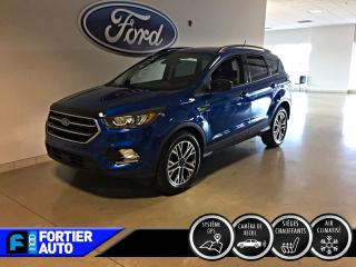 Used 2018 Ford Escape SE 4RM for sale in Montréal, QC