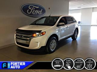 Used 2013 Ford Edge 4 portes SEL, Traction intégrale for sale in Montréal, QC