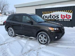 Used 2011 Hyundai Santa Fe for sale in Laval, QC