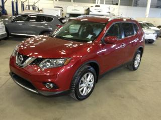Used 2016 Nissan Rogue AWD SV JANTES CAMERA for sale in Longueuil, QC