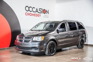 Used 2016 Dodge Grand Caravan Canada Value Package+A/C+GROUPE ELECTRIQUE for sale in Laval, QC