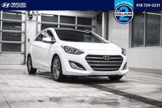 Used 2017 Hyundai Elantra GT GLS Tech chez Rimosuki Hyundai for sale in Rimouski, QC