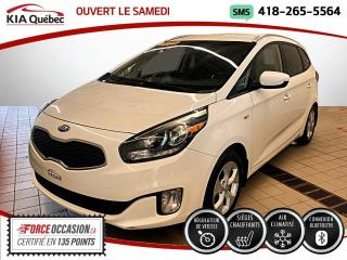 Used 2016 Kia Rondo LX* MAGS *SIEGES CHAUFFANT *BLUETOOTH for sale in Québec, QC