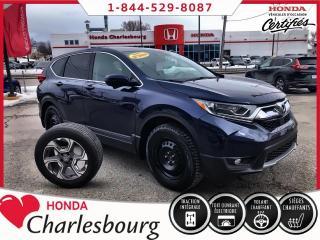 Used 2019 Honda CR-V EX-L AWD ***28 149 KM*** for sale in Charlesbourg, QC
