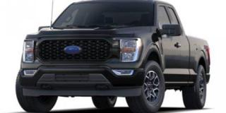 New 2021 Ford F-150 XLT for sale in Abbotsford, BC