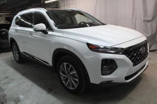 Used 2020 Hyundai Santa Fe 2.0T Luxe TI for sale in St-Constant, QC