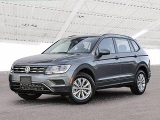 New 2021 Volkswagen Tiguan Trendline for sale in Hebbville, NS