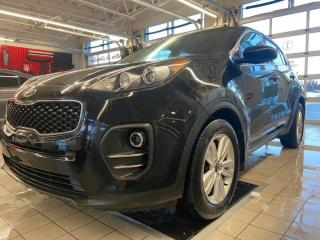 Used 2018 Kia Sportage LX* BLUETOOTH* SIEGES CHAUFFANT* for sale in Québec, QC