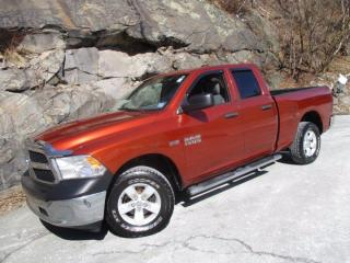 Used 2013 RAM 1500 ST for sale in Halifax, NS
