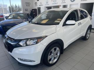 Used 2018 Honda HR-V LX / AWD / CAMERA / SIEGE CHAUFFANT for sale in Sherbrooke, QC