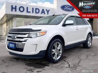Used 2011 Ford Edge Limited for sale in Peterborough, ON