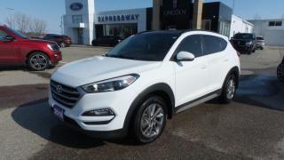 Used 2018 Hyundai Tucson SE for sale in New Hamburg, ON
