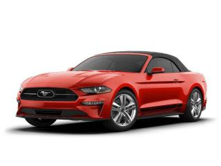 New 2021 Ford Mustang EcoBoost Premium for sale in Thornhill, ON