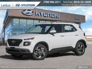 New 2021 Hyundai Venue Trend for sale in Leduc, AB