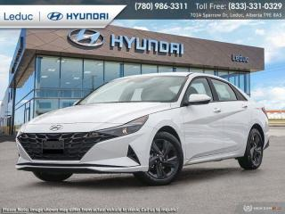 New 2021 Hyundai Elantra Preferred for sale in Leduc, AB