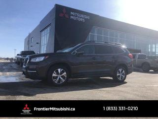 Used 2019 Subaru ASCENT Touring for sale in Grande Prairie, AB