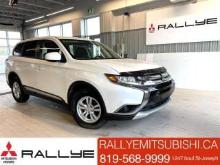 Used 2016 Mitsubishi Outlander ES AWC for sale in Gatineau, QC