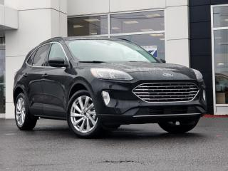 New 2021 Ford Escape Titanium for sale in Kingston, ON