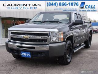Used 2011 Chevrolet Silverado 1500 LS Cheyenne Edition!! SELF CERTIFY!! for sale in Sudbury, ON