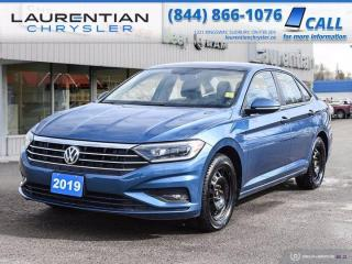 Used 2019 Volkswagen Jetta Execline!! Heated Seats!! Navigation!! Backup Camera!! for sale in Sudbury, ON