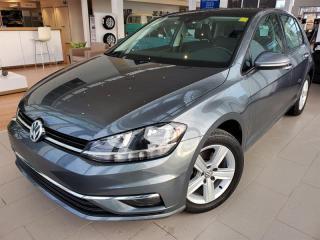 Used 2018 Volkswagen Golf 5-Dr 1.8T Comfortline 6sp at w/Tip for sale in Orleans, ON