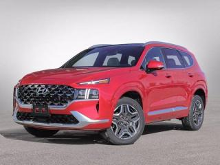 New 2021 Hyundai Santa Fe Ultimate Calligraphy for sale in Fredericton, NB