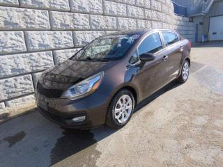 Used 2013 Kia Rio EX $39/wk Taxes Included $0 Down for sale in Fredericton, NB
