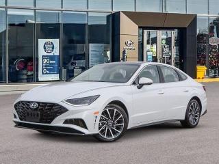 New 2021 Hyundai Sonata Ultimate for sale in Halifax, NS