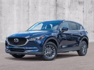 New 2021 Mazda CX-5 GX for sale in Dartmouth, NS