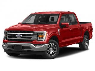 New 2021 Ford F-150 Lariat for sale in Chatham, ON