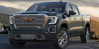 New 2021 GMC Sierra 1500 SLE for sale in Winnipeg, MB