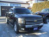Photo of Black 2012 Chevrolet Silverado 1500