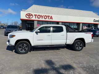 Used 2018 Toyota Tacoma TRD for sale in Cambridge, ON