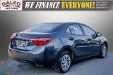 2017 Toyota Corolla LE / HEATED SEATS / LOW KMS / POWER LOCKS & WINDOW Photo33