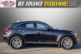 2010 Infiniti FX35 BACK UP CAM / LEATHER / HEATED & COOLED SEATS/ NAV Photo36