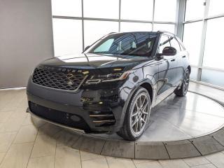 New 2021 Land Rover Range Rover Velar Active Courtesy Loaner for sale in Edmonton, AB