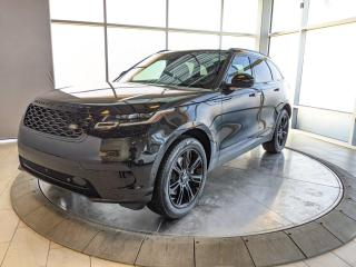 New 2021 Land Rover Range Rover Velar VELAR S - P250 for sale in Edmonton, AB