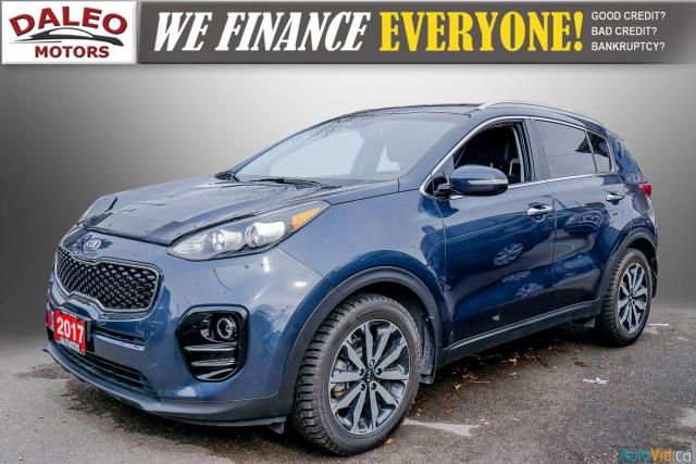 2017 Kia Sportage BACK UP CAM / HEATED SEATS / LOW KMS Photo4