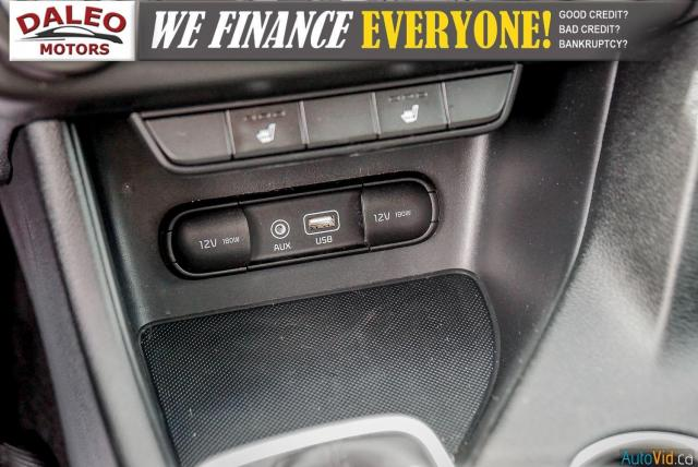 2017 Kia Sportage BACK UP CAM / HEATED SEATS / LOW KMS Photo22