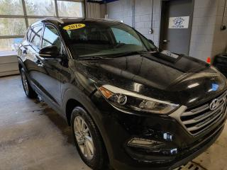 Used 2016 Hyundai Tucson Premium for sale in Port Hawkesbury, NS