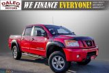 2011 Nissan Titan AWD / POWER DRIVER SEAT & WINDOWS / LOW KMS Photo27