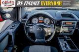 2011 Nissan Titan AWD / POWER DRIVER SEAT & WINDOWS / LOW KMS Photo40